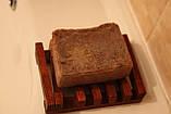 Натуральное мыло ручной работы  «Золото скифов» с кедром и ладаном - 1 кг, фото 2