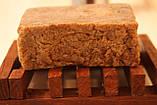 Натуральное мыло ручной работы  «Золото скифов» с кедром и ладаном - 1 кг, фото 4