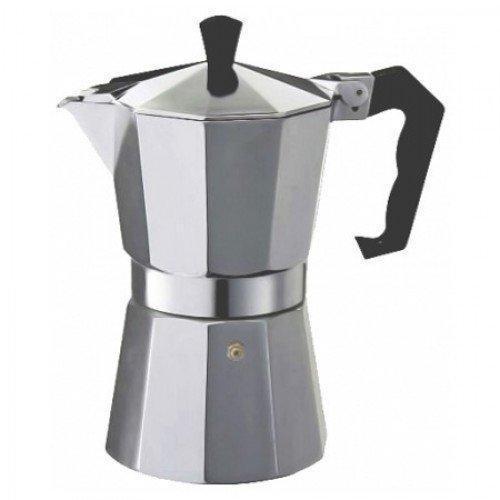 Кофеварка гейзерная 150 мл BOHMANN BH-9403
