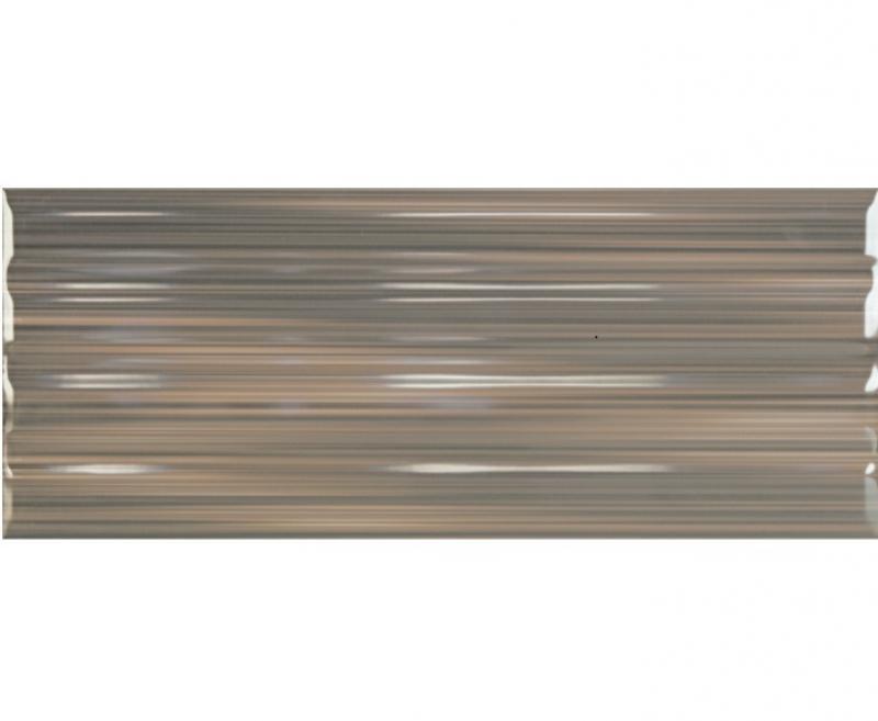 Плитка облицовочная Keramin Магия 4Т, Корич.200Х500