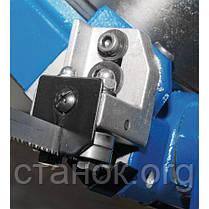 Metallkraft MBS 125 Ленточнопильный станок по металлу Металкрафт МБС 125 ленточная пила отрезной, фото 3