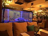 Диффузор с подсветкой для аэрации воды в аквариуме, водоеме, фото 4