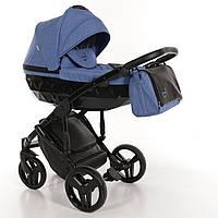 Детская универсальная коляска 2 в 1 Junama Diamond 09