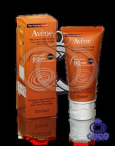 Сонцезахисний крем B-Protect Thermale Avéne SPF 60+