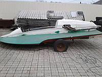 Лодка с мотором Opel 2.0 I 16v с Opel Omega B