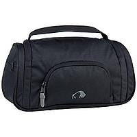 Косметичка Tatonka Wash Bag Plus Black (TAT 2839.040)