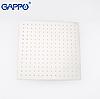 Душова система з верхнім душем, термостатом і ручної лійкою, Gappo Jacob G2407-40, фото 2