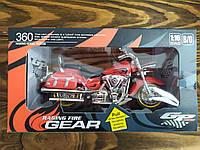 Мотоцикл, 785