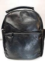 """""""Johnny"""" Рюкзак мягкий, рюкзак кожаный, рюкзак стильный."""