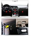 Автосканер AUTOOL A1 ELM327 V1.5 WIFI OBD2 Android/Ios/Windows, лучше чем ELM327, фото 7