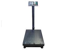 Весы электронные торговые BITEK 600кг с двойной усил. платф double platform. 45х60см 1шт YZ-909-G5-600KG-4560
