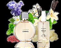 Аналог женского парфюма Ch Chance 110ml в пластике