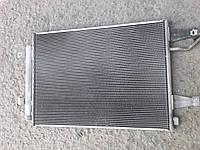 Радиатор конд (89190944) Colt CZ 3 Mitsubishi