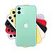 Мобильный телефон Apple iPhone 11 64Gb Green, фото 2