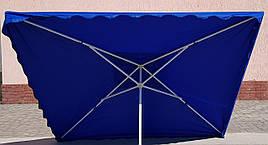 Зонт садовый торговый  Sansan umbrella 001К  2м х 3м