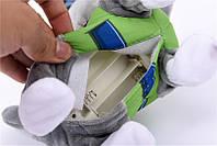 Интерактивная игрушка Солнышко Рокки 22 см Серый