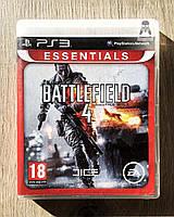 Battlefield 4 (рус.) (б/у) PS3, фото 1