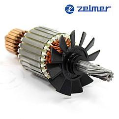 Якорь двигателя для мясорубки Zelmer 793175