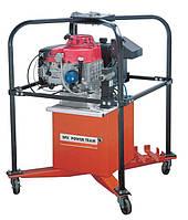 Насосы с бензоприводом СЕРИИ PG120-PG400. 2,1- 6,4 л/мин 1,49 - 5,5 л.с. Насосы максимальной мощности.
