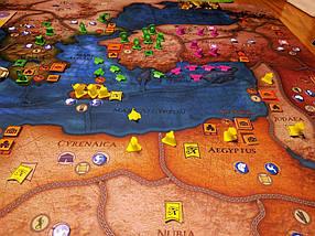 Настольная игра Mare Nostrum: Empires (Наше Море) eng., фото 3