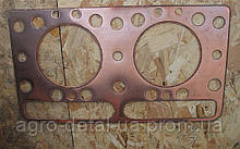 Прокладка головки блока 51-02-107СП двигателя Д-160