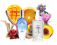 Аналог женского парфюма Island Kiss 110ml в пластике