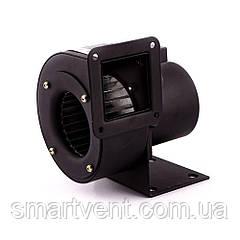 Вентилятор радиальный (центробежный) Турбовент ДЕ  100 1 F