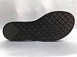Стильные женские кожаные шлёпанцы Terra Grande, фото 10