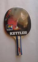 Ракетка для настільного тенісу KETTL WS дублікат, фото 1