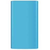 Чехол Xiaomi Mi Power Bank 2C 20000mAh Silicone Protective Case Blue