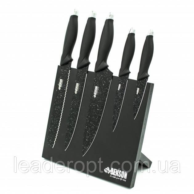 [ОПТ]  BN-409 Набор ножей 5предметов