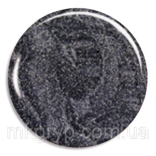Гель-лак для нігтів SALON PROFESSIONAL (США) 18мл колір - сірий металік з синьою іскоркою
