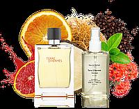 Аналог мужского парфюма Terre d'Hermes 110ml в пластике