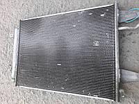 Радиатор конд (72162777) Colt CZ 3 Mitsubishi
