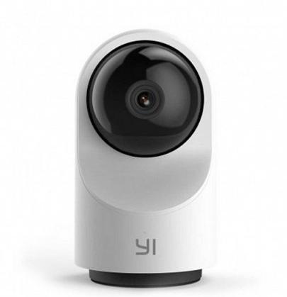 IP-камера Xiaomi YI Dome Camera X 360 1080P White