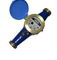 Счётчик холодной воды Gross MNK-UA DN15 (номин. расход 2,5 м3/ч, мокроход)