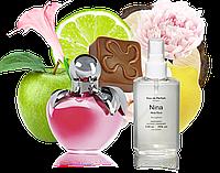 Аналог женского парфюма Nina 110ml в пластике