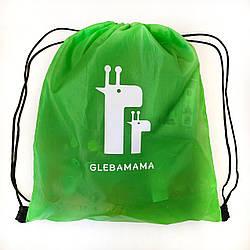 Игровой набор Рюкзачок trips & kids зеленый для мальчиков 3-5 лет