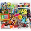 Игровой набор Рюкзачок trips & kids зеленый для мальчиков 3-5 лет, фото 3