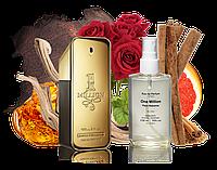 Аналог мужского парфюма 1 Million 110ml в пластике