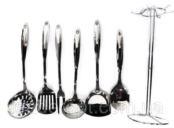 [ОПТ] BN-452 Кухонный набор из 7 предметов