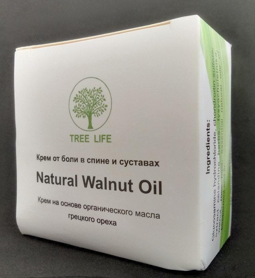 Natural Walnut Oil (Нейчурал Велнут Оил) средство для суставов 19365