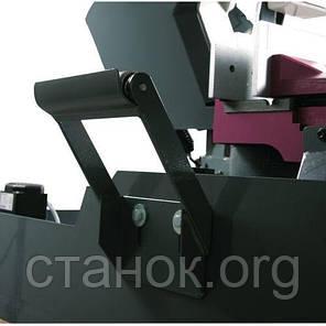 OPTIsaw SD 500 ленточнопильный станок по металлу верстат ленчтоная пила оптимум сд 500 Optimum, фото 2