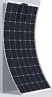 Гибкая солнечная батарея 200W