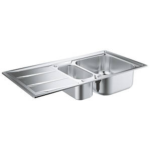 Кухонная мойка GroheSinkK400 31567SD0