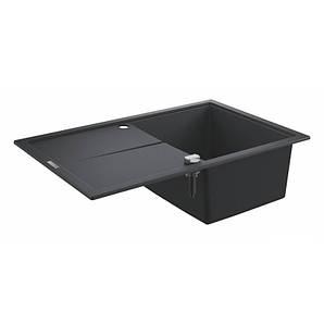 Мойка гранитная Grohe Sink K400 31639AP0
