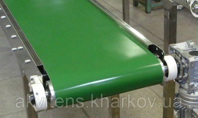 Пищевая ПВХ 2мм green
