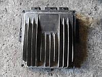ЭБУ (1,5 dci 8V) Renault Kangoo I 03-08 (Рено Кенго), 8200334419