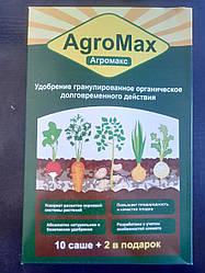 Удобрение Агромакс для картофеля