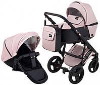 Детская коляска 2 в 1 универсальная детская коляска 2 в 1 Bair Mirell  візок дитячий трансформер разные  цвета